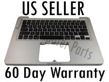 "Apple MacBook Pro 2011 13.3"" A1278 MD313LL/A Top Case with Keyboard 661-6075 B"