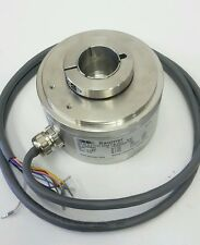 Baumer ITD40 Incremental Encoder Drehgeber 2048 imp/rev  60906.4
