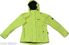 Jack Wolfskin Giacca Tg. XS Texapore Woman Donna Giacca