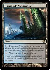Rivages de Nappenoire - Darkslick Shores - Magic mtg -