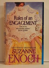 Rules of an Engagement by Suzanne Enoch (2010, Paperback)