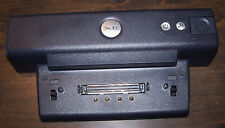 DELL LapTop Dock station PRO1X 2U444 A02  NO power adapter.