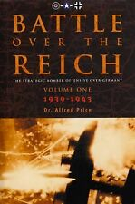 Battle over the Reich Vol. 1 The Strategic Bomber Offensive over Germany