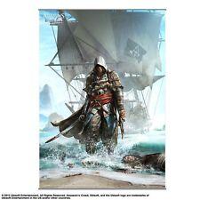 Square Enix - Wall Scroll Assassin's Creed IV Black Flag Vol 1 (New)