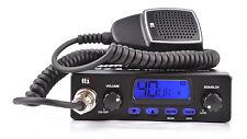 CB MOBILE RADIO CB MAGNETIC BASE ANTENNA MINI SPRINGER BLACK TTI 550