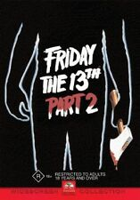 Friday The 13th : Part 2 (DVD, 2004)