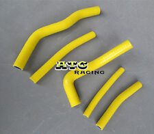 For SUZUKI RM125 RM 125 1996 1997 1998 1999 2000 Silicone Radiator Hose Kit