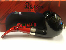 Peterson Dracula Series Pipe Shape no.68