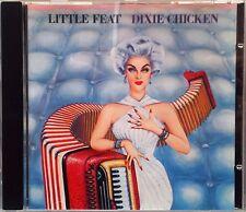Little Feat - Dixie Chicken (CD 1988)