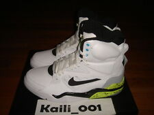 Nike Air Command Force Size 8.5 Retro David Robinson 180 Pump High Penny B