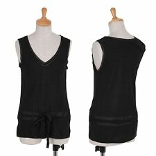 DKNY Silk Sleeveless Size About  S(K-41487)