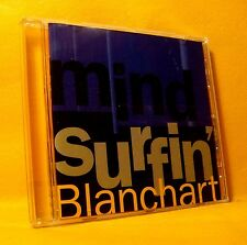 CD Dirk Blanchart Mindsurfin' 14TR 1995 Belgian Pop Rock Luna Twist