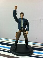 Star wars Han solo loose