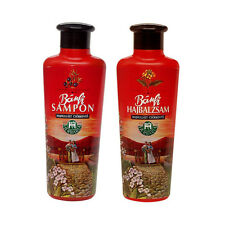 BANFI HAIR LOSS PREVENTION & GROWTH SHAMPOO + CONDITIONER HERBAL /2x 250ml/