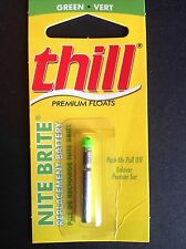 Thill Nite Brite Replacement Battery Green, LF210