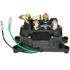 WINCH SOLENOID SWITCH Fits CAN-AM OUTLANDER MAX 800 4X4 XT 2006 2007 2008