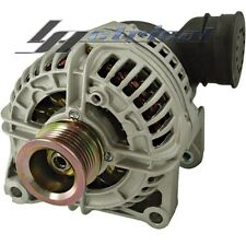 100% NEW ALTERNATOR FOR BMW 320,323,325,328,330,E46,M54 120Amp*ONE YEAR WARRANTY