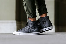 Converse Chuck Taylor High Storm Wind Black 149451C Mens Size 8 Womens Size 10