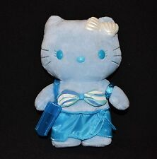McDonalds Hello Kitty Sanrio Summer Plush Toy 2001 Rare 22cm