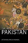 The Idea of Pakistan by Stephen Philip Cohen (2006, Paperback, Revised)