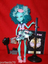 Monster High HONEY SWAMP Frights Camera Action! Hauntlywood LOOSE