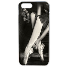 Funda Rigida Bailarina Bailarina Apple Iphone 5 - 5s