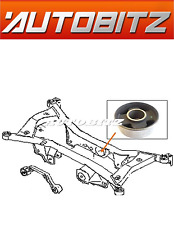 FITS NISSAN XTRAIL T30 2000-2006 REAR DIFF DIFFERENTIAL REAR MOUNTING BUSH NEW