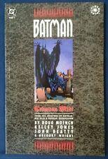 DC Comics Batman Crimson Mist Elseworlds TPB Rare Graphic Novel Vampires Monster