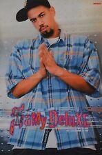 SAMY DELUXE - A3 Poster (ca. 42 x 28 cm) - Clippings Fan Sammlung NEU