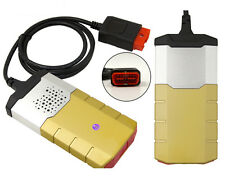GOLD OBD2 Diagnostique Scanner véhicule auto camion VW BMW FORD AUDI SKODA BENZ