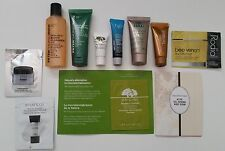 Health Beauty 11pc LOT Origins Smashbox bareMinerals H2O+ NUXE Travel Samples!