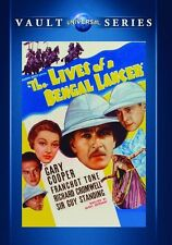 Lives of a Bengal Lancer (Gary Cooper) - Region Free DVD - Sealed