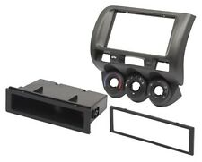Best Kits BKHA1558B Single or Double DIN Installation Kit for 2007-2008 Honda