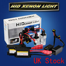 Upgraded Slim Ballast Car Vehicle Xenon HID Conversion Kit 12V 35W H7 6000K Box