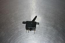 Fiat 850 Gebläseschalter Schalter Oldtimer 4407224 NEU