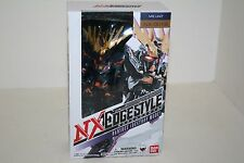 Bandai NXEDGE Style Gundam UC BANSHEE Destroy Mode NX-0016 Figure NEW Edge