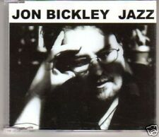 (E406) Jon Bickley, Jazz - new CD