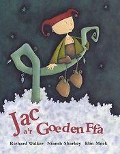 Jac A'r Goeden Ffa by Richard Walker (Paperback, 2008)
