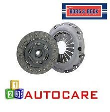 BORG & BECK  Clutch Kit 2 Part For Land Rover Freelander MG MG ZT-T Rover 75
