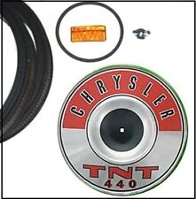 Air Cleaner Detail Set for 1967-1971 Chrysler TNT