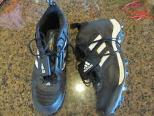 Adidas Corner Blitz Traxion Men's Football Cleats Black 13 soccer eur 48 Hook
