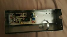 LG LP1215GXR Portable Air Conditioner Main Control Board