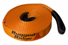 "Rugged Ridge Recovery Strap 2""x 30' 20000 Lbs Capacity Jeep X Off Road 15104.02"
