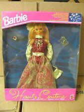 1993 Haute Couture Barbie Fashion #10770