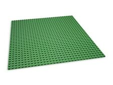 LEGO - Building Plate - Green - 626 - New - (Base,Grass,Foundation)