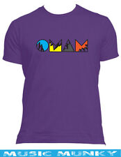 of monsters and men New CRYSTALS t-shirt mens womens kid all size & colours OMAM