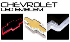 2 way Rear Led Emblem For Chevrolet  Orlando (2011 ~ on)////
