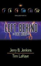 Left Behind: The Kids: Collection 2: Volumes 7-12