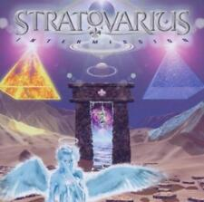 Stratovarius - Intermission *CD*NEU*