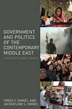 Government and Politics of the Contemporary Middle East: Continuity and Change,G